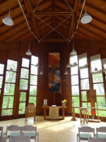 Kirchenraum; Quelle: Manfred Selent